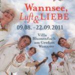 Wannsee, Luft & Liebe